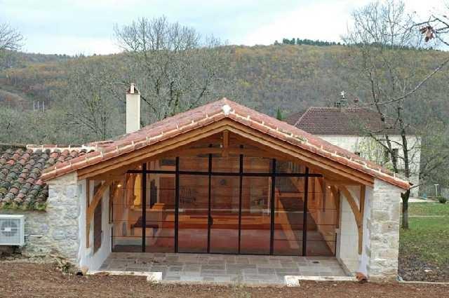 Résultat bâtiment fini 2